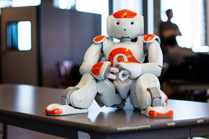 nao What Can Humanoid Robots Do?!