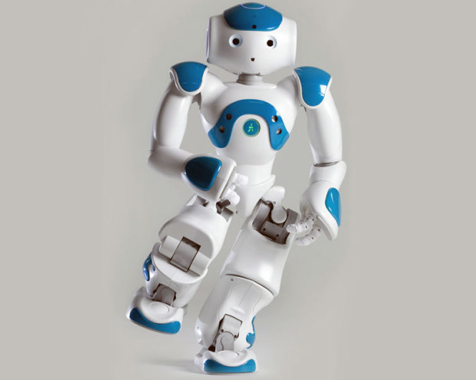 nao02 What Can Humanoid Robots Do?!