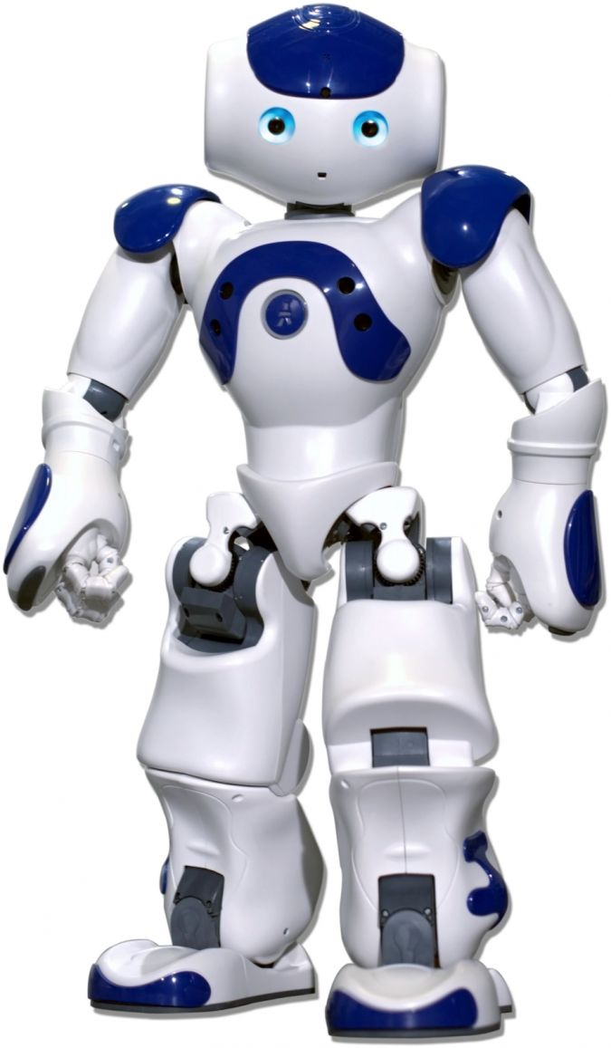 nao1 What Can Humanoid Robots Do?!