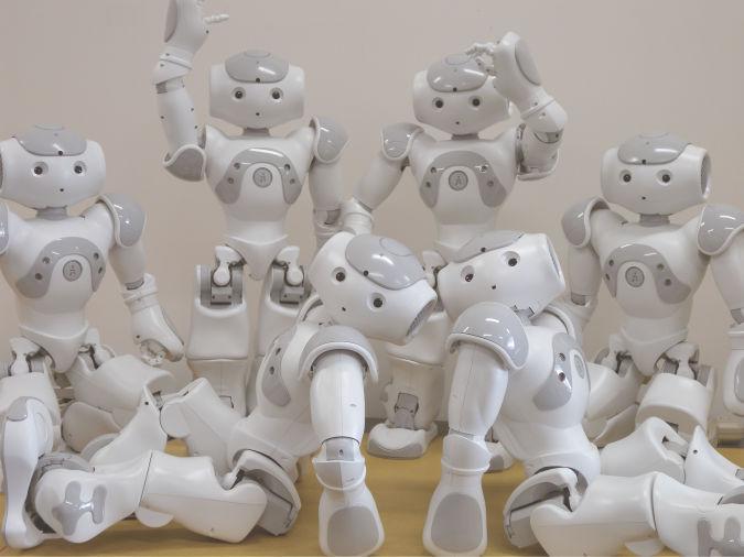 naos Best 10 Robot Gift Ideas