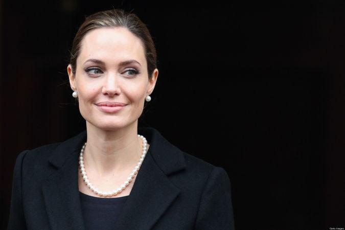 o-ANGELINA-JOLIE The Secret of Angelina Jolie's Double Mastectomy Is Now Revealed