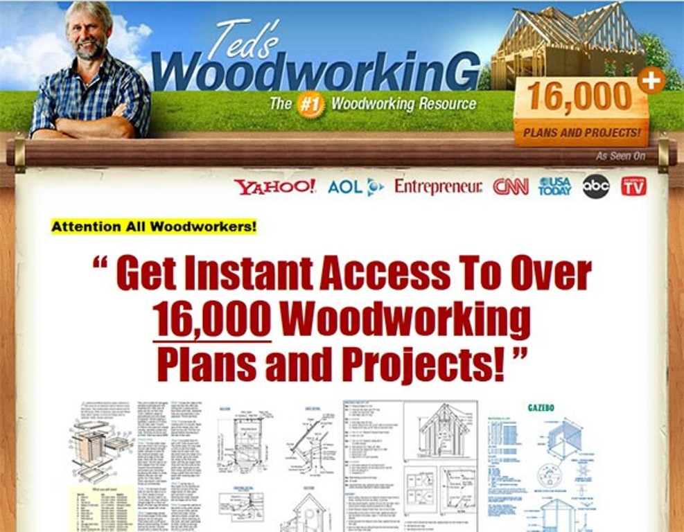 origin How to Build Woodworking Projects Quickly & Easily on Your Own?