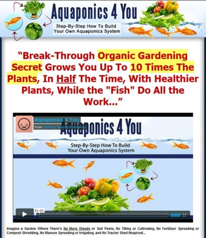 origin1 Organic Gardening Secret for Growing Plants Abundantly and Quickly