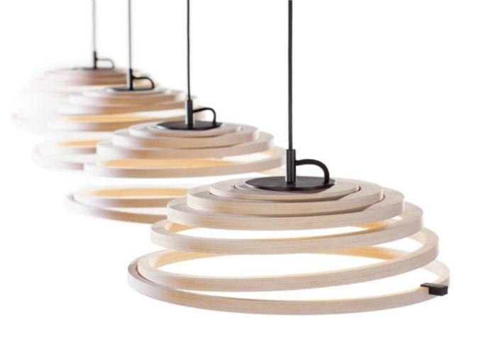pendant-lamp 23 Most Creative Handmade Gift Ideas
