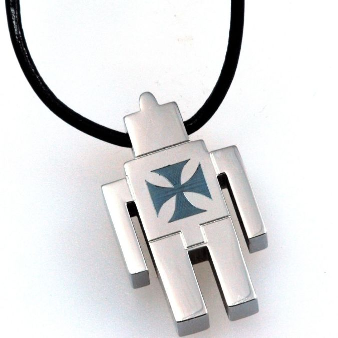 pendant Best 10 Robot Gift Ideas