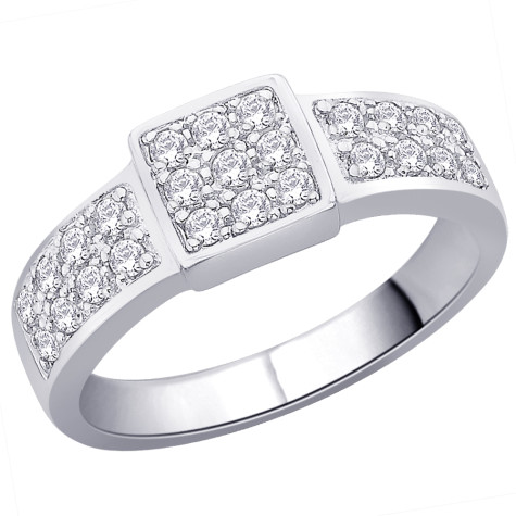 peora-sterling-silver-and-cubic-zirconia-mens-ring-pr2078-475x475 How To Use Silver Accessories In Different Occasions ?
