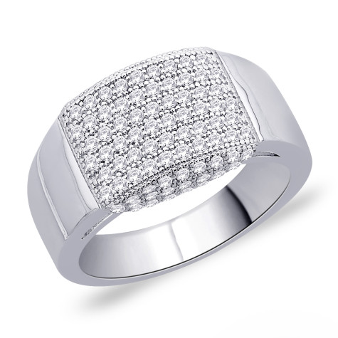 peora-sterling-silver-and-cubic-zirconia-ring-pr15-475x475 How To Use Silver Accessories In Different Occasions ?