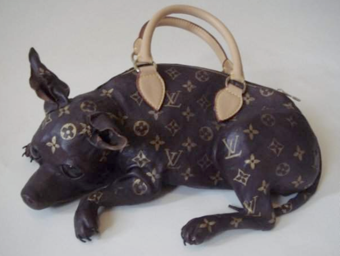 pig The Ugliest Gift Ideas for the Person Whom You Detest
