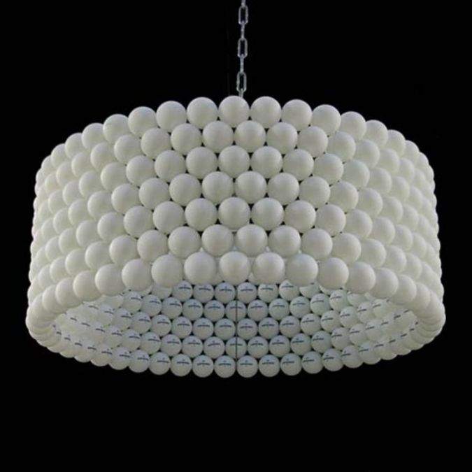 ping-pong 23 Most Creative Handmade Gift Ideas