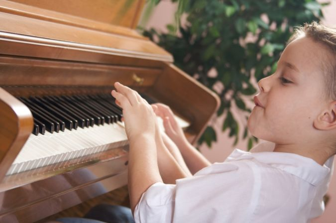 playing-piano Do You Know How to Deal with Tantrums?