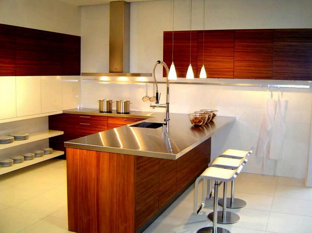 pretty-kitchen-design-ideas-french-style-delightful Frugal And Stunning kitchen decoration ideas
