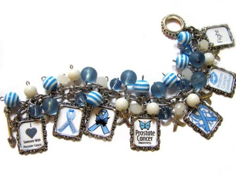prostate_cancer_awareness_charm_bracelet_with_altered_art_blue_beads_04a1bfac-475x356 Demonstrate Your Devotion For Breast Cancer And Wear Its Jewelry