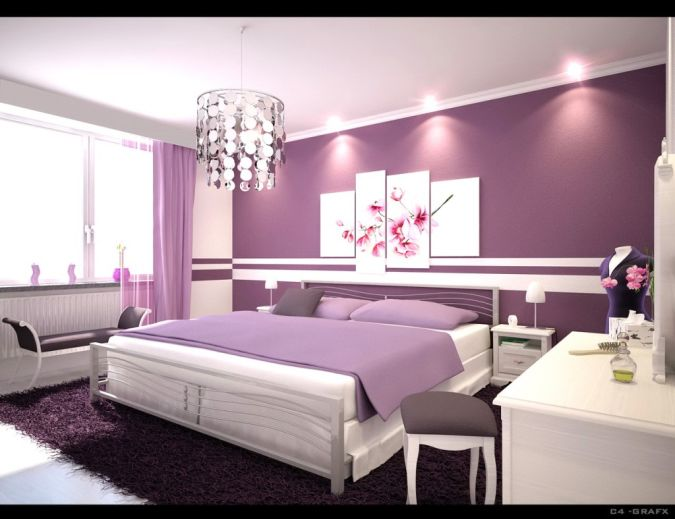 purple 20+ Awesome Images for the Latest Models of Curtains