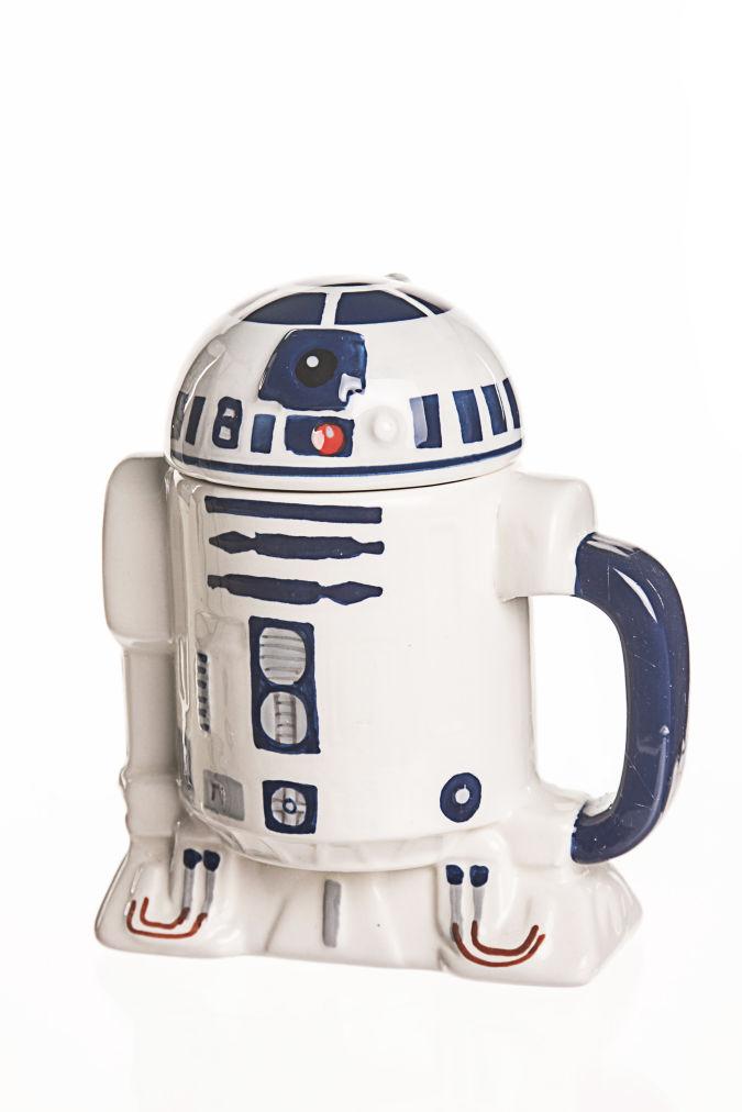 robot-mug Best 10 Robot Gift Ideas