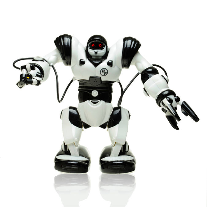 robot Best 10 Robot Gift Ideas