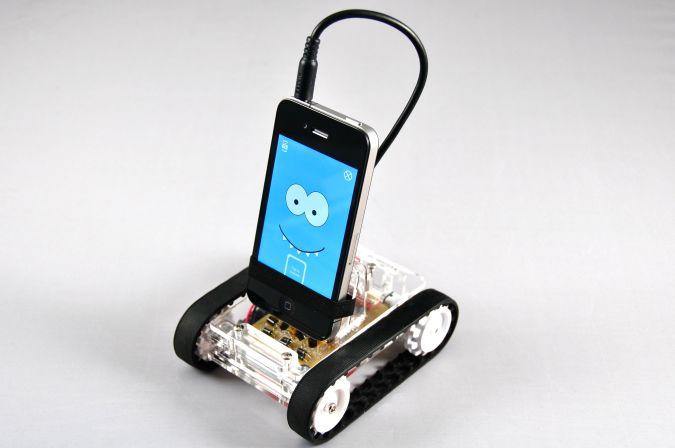romo. Best 10 Robot Gift Ideas
