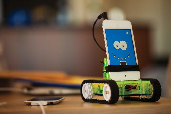 romo Best 10 Robot Gift Ideas