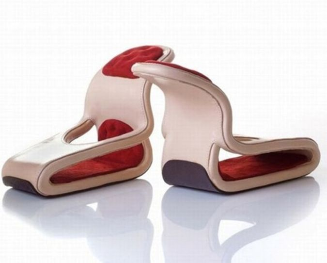 shoes The Ugliest Gift Ideas for the Person Whom You Detest