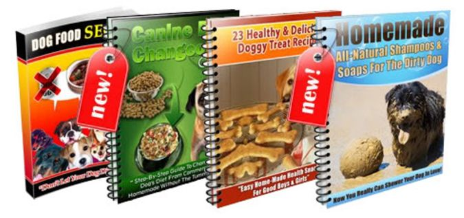 """silver How to Protect Your Dog Using """" Dog Food Secrets """""""