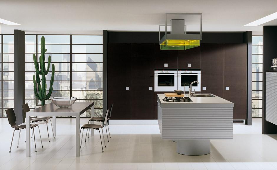 silverbox Breathtaking And Stunning Italian Kitchen Designs