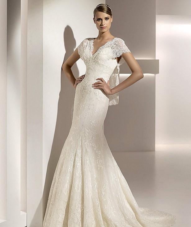 sincerity-wedding-dresses-2 70 Breathtaking Wedding Dresses to Look like a real princess