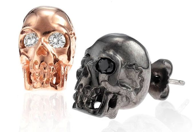 skull-earrings The Ugliest Gift Ideas for the Person Whom You Detest