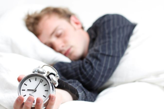 sleeping-in-specific-time Do You Suffer from Insomnia?