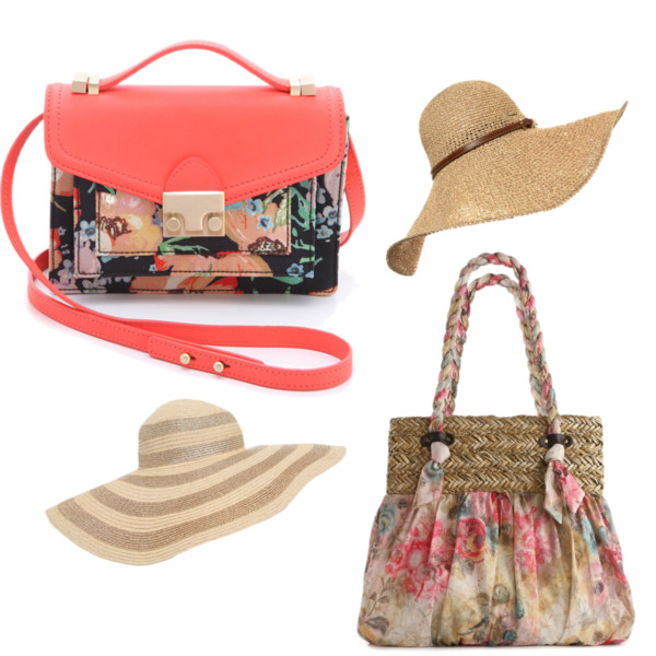 spring1 The Latest And Hottest Fashion Trends for Spring