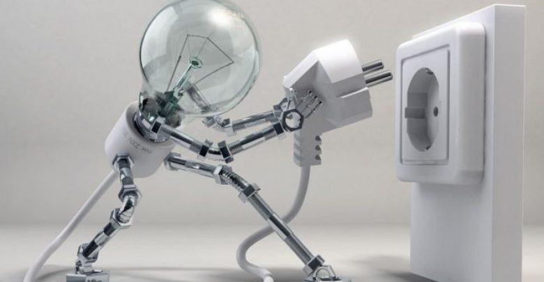 Photo of 35 Amazing Robo Lamps for Your Children's Room