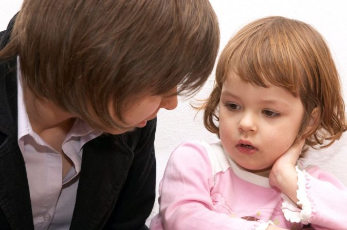 teach Do You Know How to Deal with Tantrums?