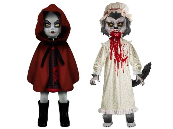 terrifying-dolls The Ugliest Gift Ideas for the Person Whom You Detest