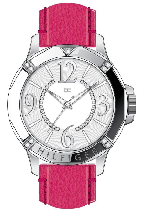 tommy-hilfiger-alexandria-watch-475x687 Demonstrate Your Devotion For Breast Cancer And Wear Its Jewelry