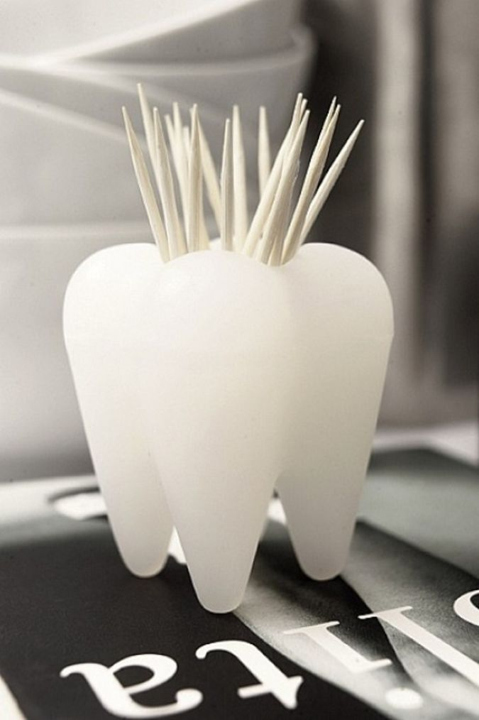 toothpicks 20 Most Unique and Uncommon Gift Ideas for Everyone