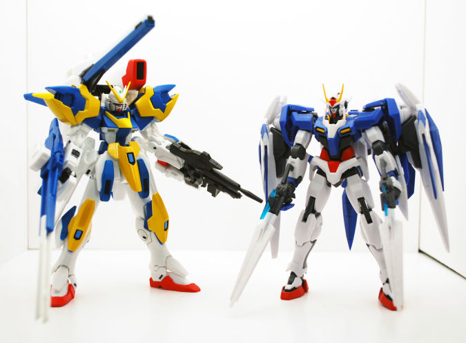 v2_gundam Best 10 Robot Gift Ideas