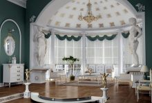 Photo of Stunning And Contemporary Victorian Decorating Ideas