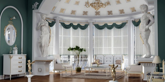 Stunning And Contemporary Victorian Decorating Ideas