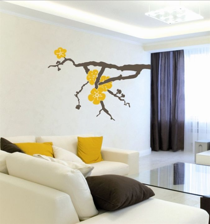 wall-decals Amazing and Catchy Wall Stickers for Home Decoration