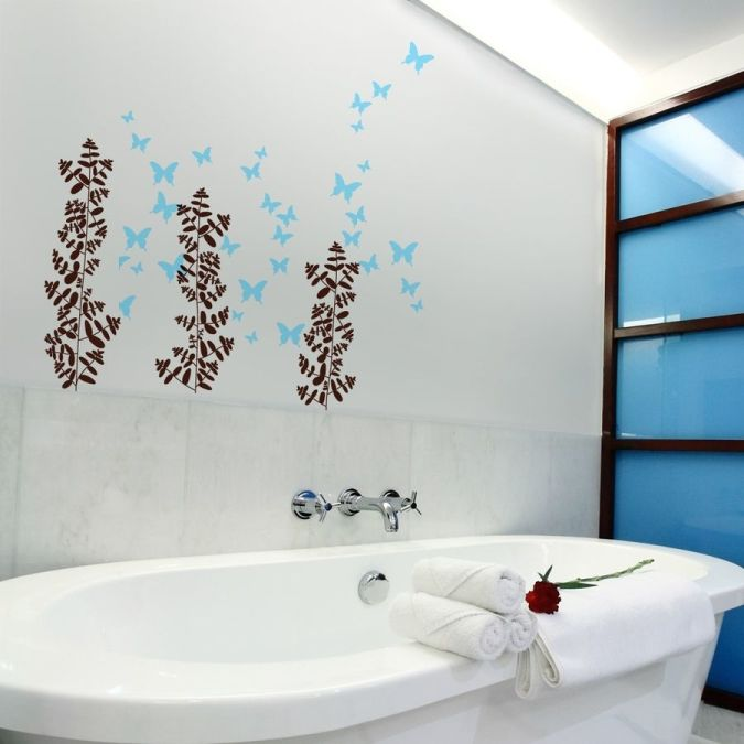 wall-sticker Amazing and Catchy Wall Stickers for Home Decoration