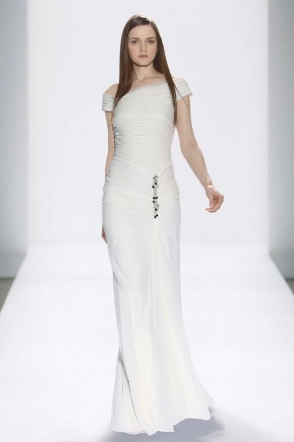 wedding-dress-tadashi-shoji-bridal-gowns-4__full 70 Breathtaking Wedding Dresses to Look like a real princess