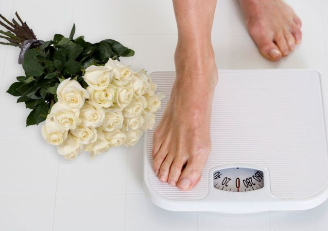 wedding How to Lose Weight for Your Wedding
