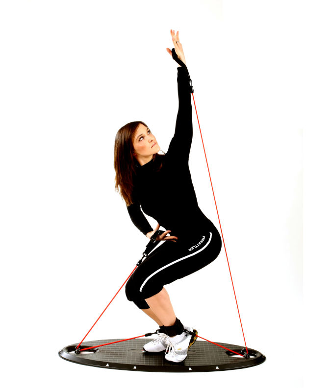 weight-lifting-for-women How to Lose Arm Fat
