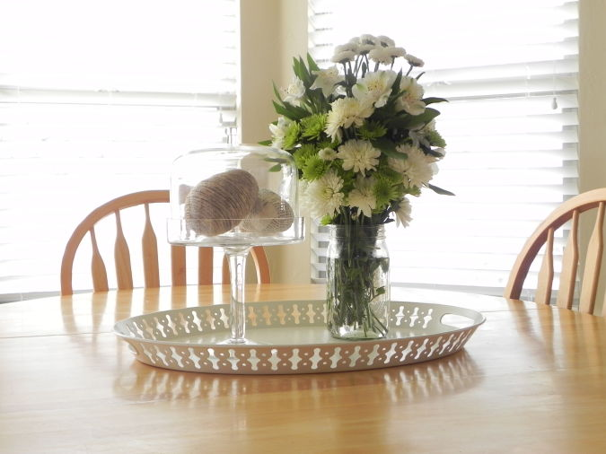 white How to Decorate Your Home Using Flowers