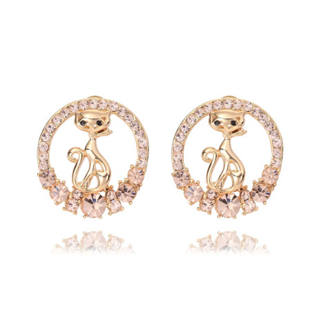 wide-circle1-475x475 How To Use Earrings With Straight Hair, Tied or with Veil
