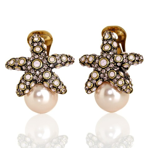 z-heidi-daus-sea-ing-stars-simulated-pearl-earrings-d-20120627170321797191593-475x475 How To Use Earrings With Straight Hair, Tied or with Veil