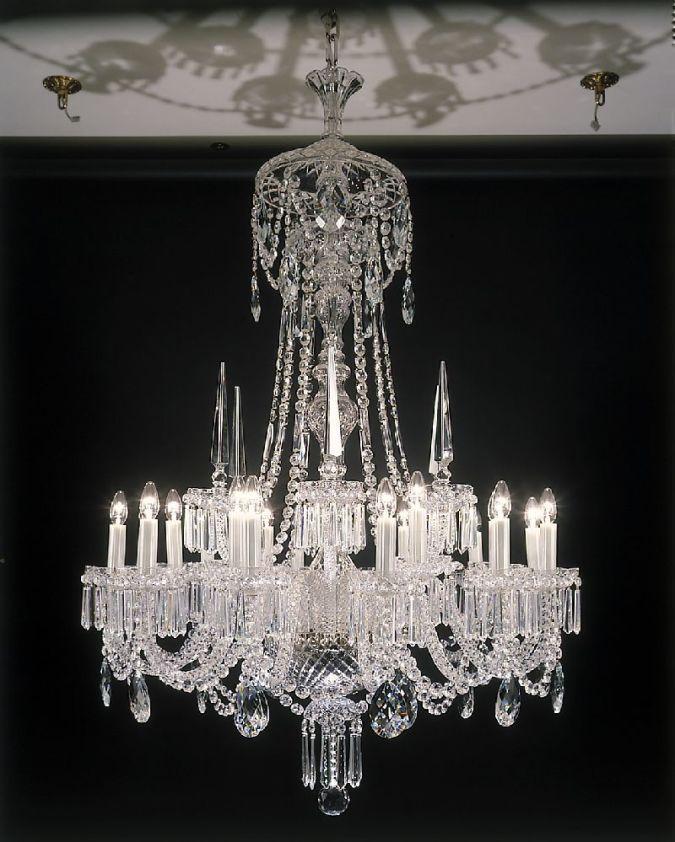 007-chandelier-800 Choosing The Perfect Chandelier