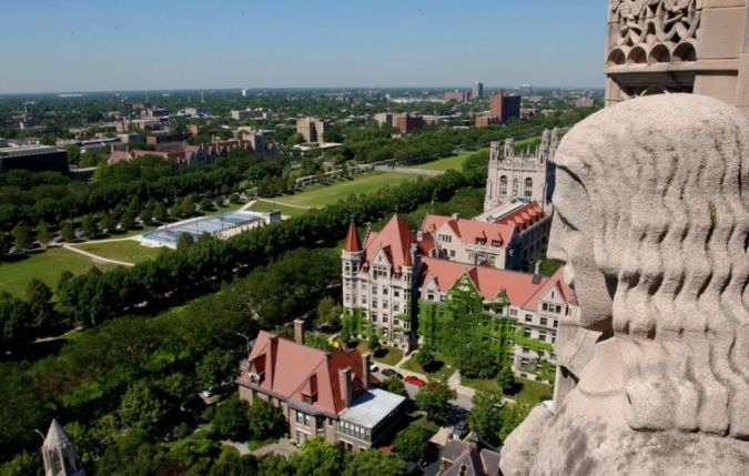 10.-University-of-Chicago The World's Top 10 Best Universities
