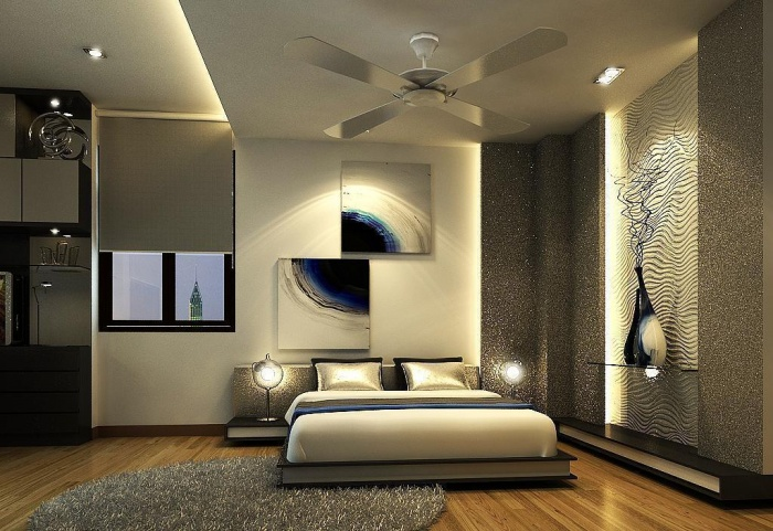 101 Fabulous and Breathtaking Bedroom Designs