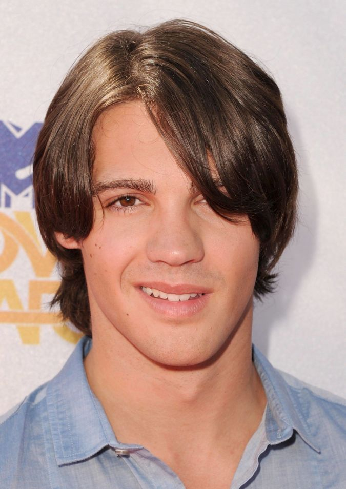 101679627_10 Hairstyles For Men