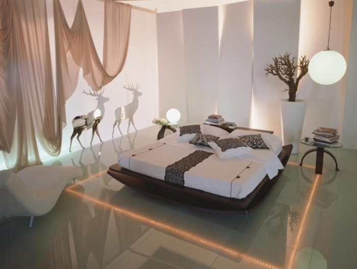 111 Fabulous and Breathtaking Bedroom Designs