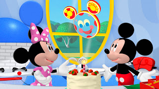 117279_0037 Mickey Mouse Popular Cartoon Character
